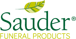 Sauder Funeral Products Logo