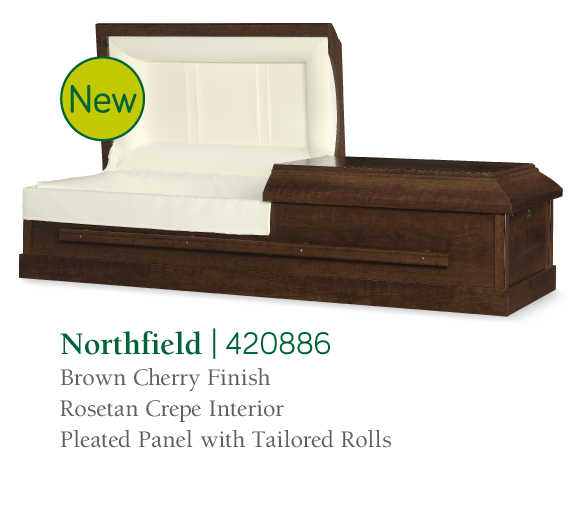 Wood Caskets | Funeral Caskets for Burial & Cremation